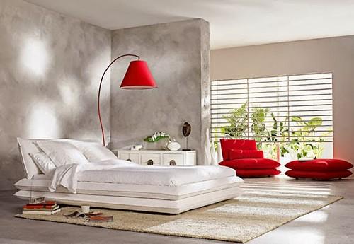 dormitorio matrimonial 2014