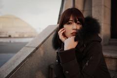 AIRA #002 (HarQ Photography) Tags: portrait woman fujifilm xe2 xf23mmf14r