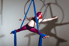 Tangle Movement Arts - Timelines press photo