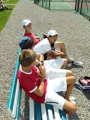 14.07.2009 055 (TENNIS ACADEMIA) Tags: de vacances stage centre tennis savoie haute sevrier 14072009