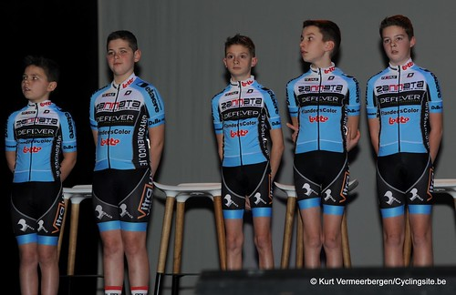 Zannata Lotto Cycling Team Menen (143)