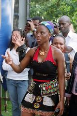 Umoja Coin Street South Africa Tourism Festival Aug 2002 148 Tee Jay & Judith (photographer695) Tags: africa street 2002 tourism festival coin jay south judith aug tee 149 umoja