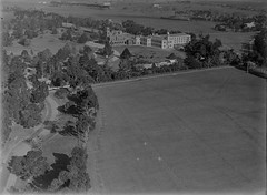 Werribee Mansion and Park (State Library Victoria Collections) Tags: 1920s heritage buildings 1930s melbourne 1928 1930 heritagebuildings werribeemansion statelibraryofvictoria