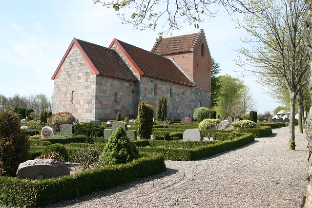 Stenild kirke 2011