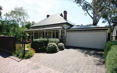 52 Wallis Street, Parkside SA