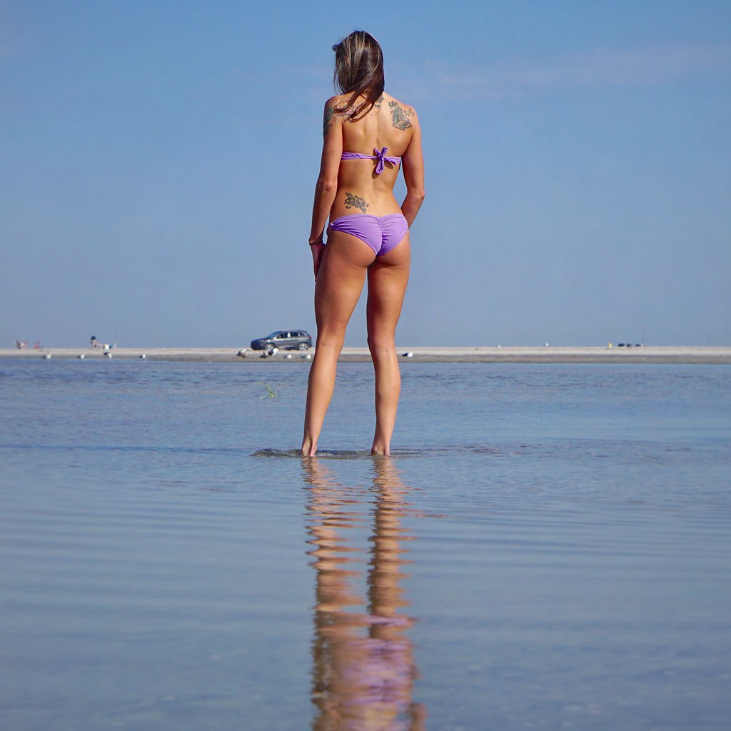Surf City Beach Tags
