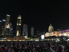 Img549920nx2 (veryamateurish) Tags: singapore grandprix f1 padang kylieminogue concert
