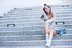DSC_4695 (Robin Huang 35) Tags:  candy    lady girl d810 nikon