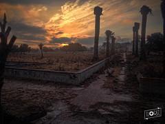 Huerta la compaia (Foto Florez) Tags: huerta amanecer