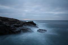 Rocks (phill_fisher) Tags: sea rocks waves longexposure singleexposure nophotoshop nopostprocessing 10stopfilter nd