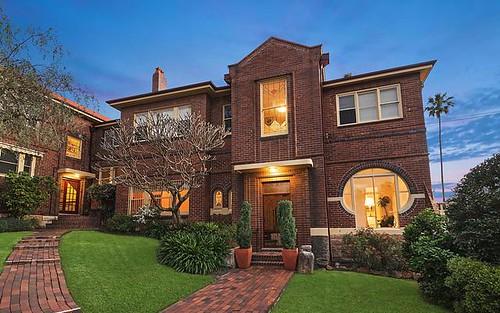 1/15 Prince Albert Street, Mosman NSW 2088