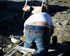 Chubby construction worker 3 (I.E. Bear II) Tags: random handsome sexy guapo barrigon chub chubby thick stocky hot big fat man guy dude bear bubba pansa panza panzon panson gordo moobs belly beerbelly bellies gut hairy furry butt ass crack buttcrack asscrack plumbers builders bum cofrinho coinslot underwear chonies