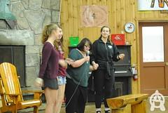 "DSC_0019 (Brittany ""Aviia"" Forsyth) Tags: ontario canada muskokas baysville cairn camp camping kids summer glenmhor payitforward music art dance drama madd"