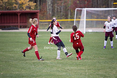 IMG_3654eFB (Kiwibrit - *Michelle*) Tags: soccer varsity girls game wiscasset ma field home maine monmouth w91 102616