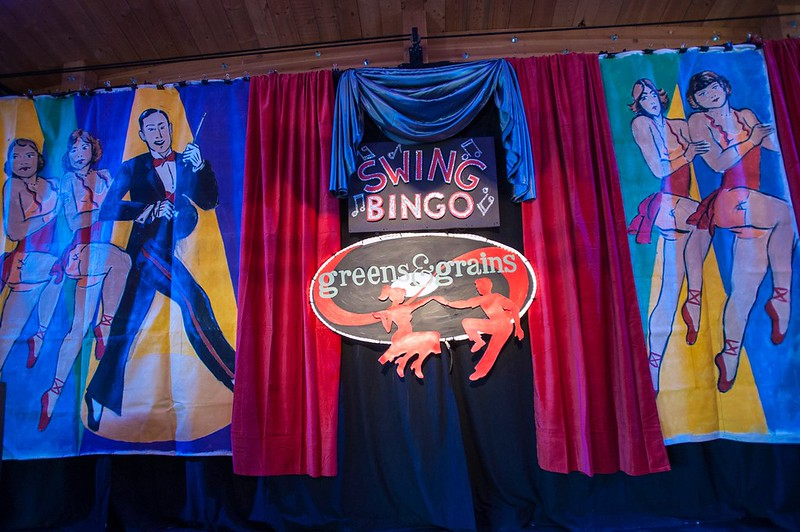Swing Bingo 5-2013