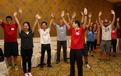 teambuilding-loscam06 (teambuildinggallery) Tags: teambuilding dusit thani bangkok