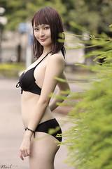 _MG_1334 (Neil Photo Studio) Tags:                                   taipei taiwan taiwanuniversity nationaltaiwanuniversity canon portraits prime primelens lens model mrt 6d 2016 135mm ef135mmf20lusm ef135mmf2lusm bikini