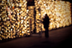 Flickr Friday - #Silhouette ( Mikica Kosanovi ) Tags: helios 50mm bokeh boke wow silhouette flickrfriday light urban night silueta street