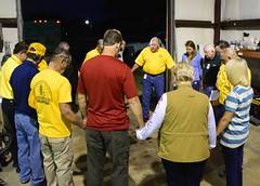 Hurricane Matthew - Greenville, NC - Disaster Relief (zendt66) Tags: zendt66 zendt nikon d7200 bgco sbdr baptist disaster relief southern greenville nc north carolina arkansas hurricanematthew hurricane matthew christian aid assistance feeding team flooding flood volunteer volunteerism picasa