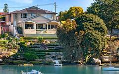 72 Champion Road, Tennyson Point NSW