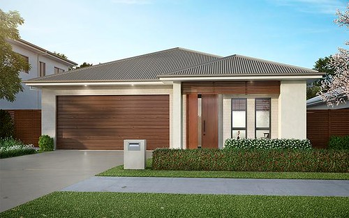 Lot 1302 Rymill Crescent, Gledswood Hills NSW 2557
