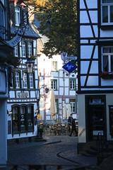 Monschau / Eifel (alphaba99) Tags: monschau fachwerkhaus eifel historische altstadt