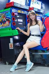 DSC_4852 (Robin Huang 35) Tags:  candy    lady girl d810 nikon game