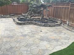 Miller_Jarrett_Pleasanton (bdlmarketing) Tags: jeffmiller jarrett pleasanton backyard pato belgard megaarbel victorian waterfeatures