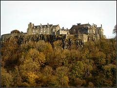 Stirling Castle (juzzie_snaps) Tags: castle