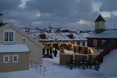20161203-DSC00068 (kee9950) Tags: vardøhus festning