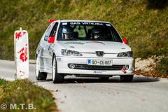 _MG_7021 (Miha Tratnik Bajc) Tags: rally rallyidrija cars sun idrija slovenija mihatratnikbajc čekovnik zadlog idrijski log