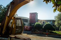 20161019admin-demo-de2.jpg (BJUedu) Tags: admindemo images facilitybuilding administrationbuilding campus buildings 2016 demolitionofbuilding facilities demo demolition admin adminbuilding 20161019admindemode2jpg newkeywords adminbldg bjukeywordset