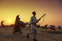 Rhythm of Pushkar (ayashok photography) Tags: rangderajasthan nikon ayashok ayashokphotography nikond300 nikond700 nikkor24120mmvr rajasthan pushkar camelfair camels market india rajastan rajasthani ayp9997v2 cwc chennaiweekendclickers