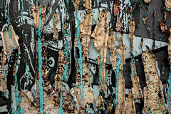 Texture (Chris Huddleston) Tags: layers paint abstract weatherd aged noperson peeling texture