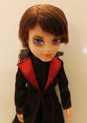 Iden (BratzPVI) Tags: cute vampire halloween iden bratz mga