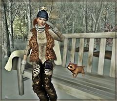 ╰☆╮My favorite season is coming soon╰☆╮ (яσχααηє♛MISS V♛ FRANCE 2018) Tags: fusion101 petitemort astralia go kustom9 jian legalinsanity trèschicevent winter luanesworld mesh events models topmodel fashion fashionista slbloggers bloggers blog blogging fashionsl mandala lushishposes