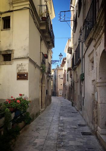 Abruzzo - Pacentro