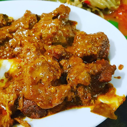 Mutton Masala #rest&relax #dinner #foodie