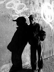 David (ShelSerkin) Tags: shotoniphone7 hipstamatic iphone iphoneography squareformat mobilephotography streetphotography candid portrait street nyc newyork newyorkcity gothamist blackandwhite