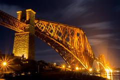 The Forth (289RAW) Tags: 289raw forth rail bridge river queensferry scotland