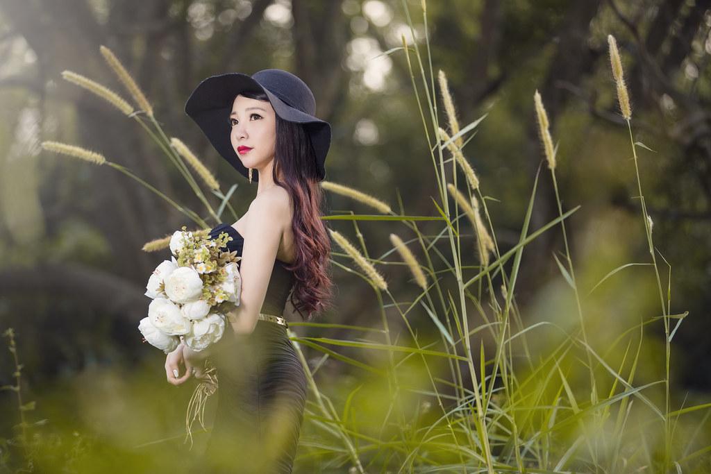 新竹婚紗,自助婚紗,自主婚紗,婚紗攝影,頭份後花園,婚攝卡樂,唯心07