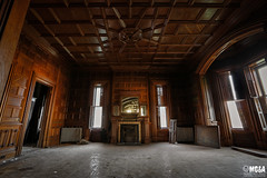 I only look back to see how far I've come (Abandoned Rurex World.) Tags: manoir abandonn abandon hdr 2016 urban urbex mga explored abandoned manor mansion old vintage decay derelict ue eploration urbaine canon 1022mm 70d lost home memento mori