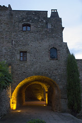 Medieval Villages in Girona (Travel Agency - Active tourism) Tags: monells paisatgesurbans medieval villages girona