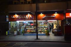 DSC_1241 (photographer695) Tags: edgeware road london noted distinct middle eastern flavour many lebanese restaurants shisha cafes arabicthemed nightclubs line street arab ethnic african culture