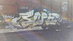 20161023_111512 (Thatblindbat) Tags: bench freights armn benched scoe scoe5 art streetart imscrew ims ironlak belton montanapaint bombing graffiti