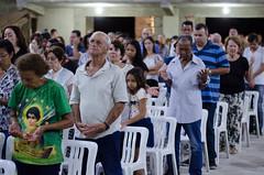 _DSC0354 (sjoaobatistarb) Tags: cerco de jeric igrejacatolica orao clamor batismo no espirito santo