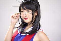 20160812135517_1173_ILCE-7M2 (iLoveLilyD) Tags: ilovelilyd sony gm gmlens sel85f14gm fullframe 2016 portrait cosplay tokyo japan 7ii ilce7m2 beautyshoots