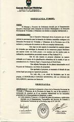 643-2007-1 (digitalizacionmalabrigo) Tags: autoriza donacion terrenos direccion provincial vivienda urbanismo complejo ambiental