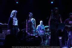 Phil Lesh & Friends at The Capitol Theatre on 2016-10-31. (david scott schaefer) Tags: phillesh philleshfriends capitoltheatre thecapitoltheatre sonydscrx10m2 portchester newyork unitedstates