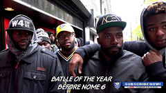2016 BATTLE OF THE YEAR CHOSEN BY THE PEOPLE... (battledomination) Tags: 2016 battle of the year chosen by people battledomination domination rap battles hiphop dizaster saurus charlie clips murda mook trex big t rone pat stay conceited charron lush one smack ultimate league rapping arsonal king dot kotd freestyle filmon